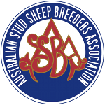 Australian Stud Sheep Breeders Association logo