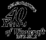 Celebrating 40 years of woolcraft
