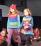 2011 Woolcraft Parade