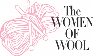 Women of Wool logo