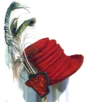 """""""Scarlet Pimpernel"""""""