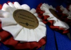 Woolcraft award